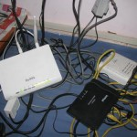 Broadband is always a mess