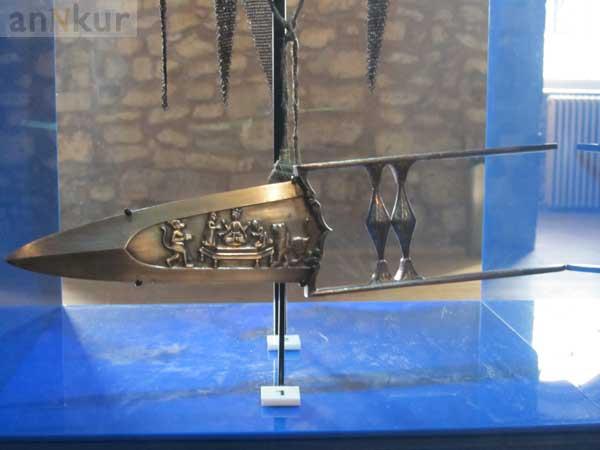 Indian Dagger
