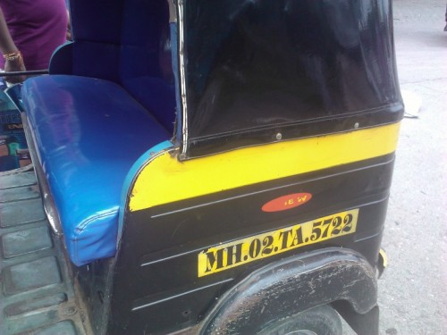 Mumbai Autos Cheating