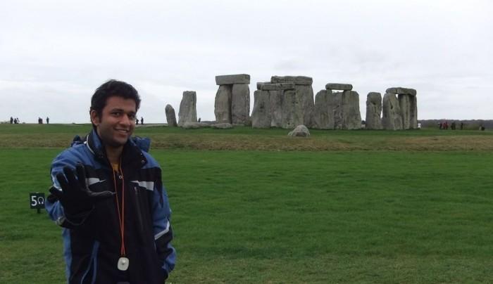 Stone Henge, UK - Annkur