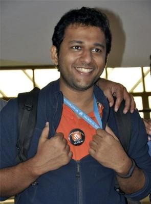 Annkur Wordcamp Mumbai