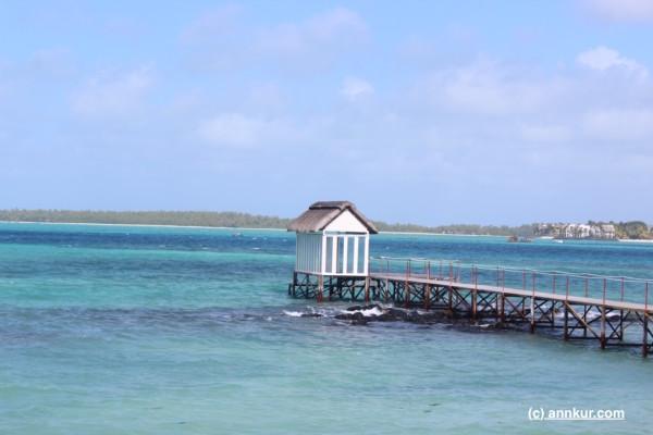 Tropical Attitude, Mauritius