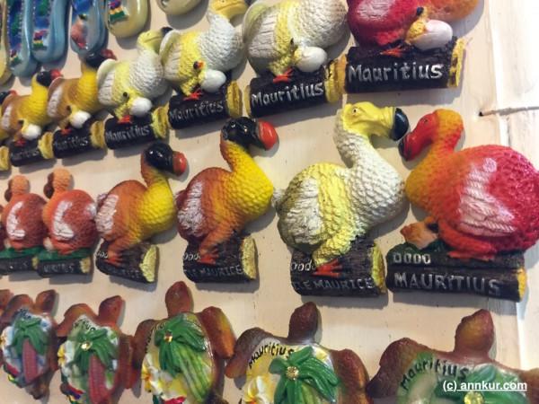 Dodo Bird Souvenir