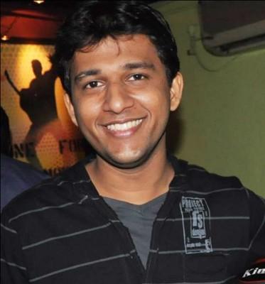 Annkur P Agarwal