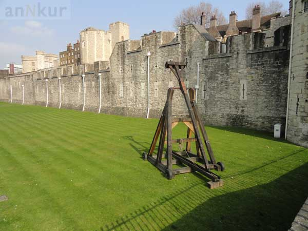 Tower OF London - Annkur UK 1